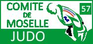 Logo MOSELLE JUDO