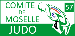 MOSELLE JUDO