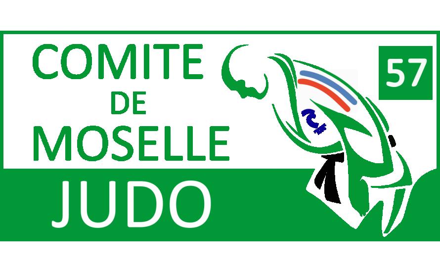 Logo du MOSELLE JUDO